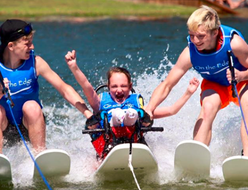 Do Not Miss the Adaptive Watersports Event this Saturday June 10th